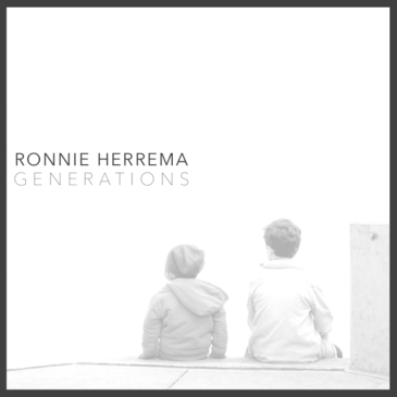 "New Album ""Generations"" Available on iTunes"