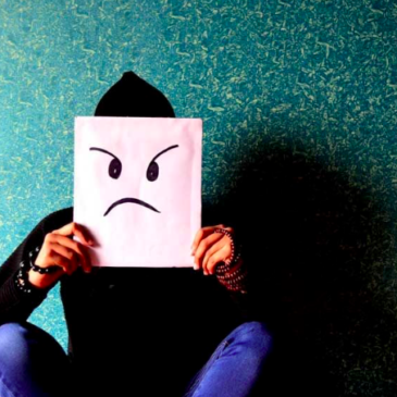 Why Losing Your Temper is Unemotional